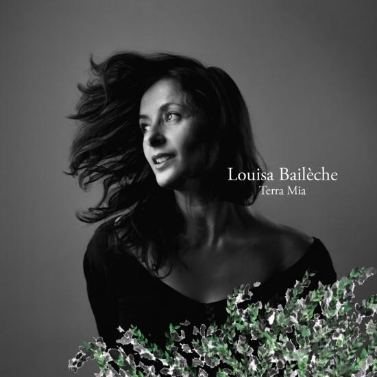 Louisa Baileche
