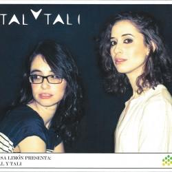 Tal y Tali