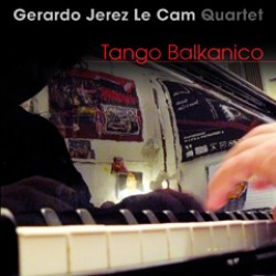 2010 / Tango Balkanico